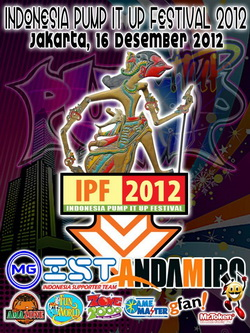 Official Winner @IPF 2012 - Gandaria City_resize